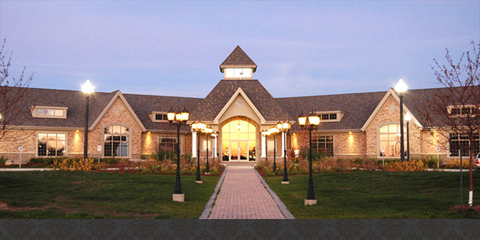 Stonecroft Homes An Adult Lifestyle Community In The